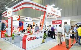 Gelex Electric tham gia triển lãm về công nghệ và thiết bị điện với nhiều sản phẩm mới