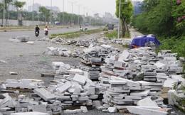 Hà Nội: Ngổn ngang dự án BT nghìn tỷ 7 năm chưa xong
