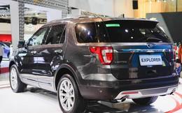 City Auto (CTF) thoát lỗ nhờ hơn 9 tỷ đồng hỗ trợ chi phí tổ chức sự kiện của Ford Việt Nam