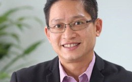 Cựu tổng giám đốc Microsoft Việt Nam Vũ Minh Trí làm Phó tổng VNG