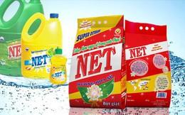 Gáng nặng giá vốn, Bột giặt NET báo lãi gộp giảm hơn 37% trong quý 2, chỉ còn 45 tỷ đồng