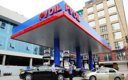 PVOIL mời họp Đại hội đồng cổ đông lần thứ nhất