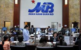 Lãi từ phi tín dụng tăng mạnh, MB đạt LNTT 3.549 tỷ đồng trong 6 tháng đầu năm