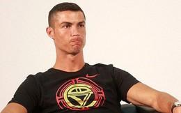 Vừa chuyển sang Juventus, Ronaldo chính thức chấp nhận án tù 2 năm