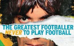 Cầu thủ bịp bợm vĩ đại nhất thế giới: Suốt 26 năm sự nghiệp, không đá một trận bóng nào