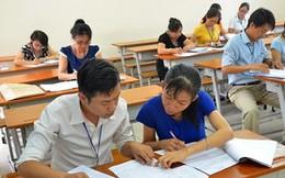 Bộ GD&ĐT chấm thẩm định bài thi THPT quốc gia tại Hòa Bình, Lâm Đồng và Bến Tre