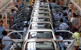 Chiến tranh Thương mại: Doanh nghiệp ô tô có thể bỏ Mỹ tới Trung Quốc sản xuất để né thuế