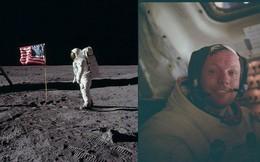 Những hình ảnh chưa từng được công bố trong sứ mệnh Mặt Trăng Apolo 11: Mốc son lịch sử chói lọi của nhân loại