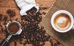 Xuất khẩu cà phê đã vượt 2 tỷ USD