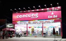 Chuỗi siêu thị Con Cưng thu hồi gần 6.000 sản phẩm 'lỗi'