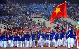 Hà Nội đăng cai Sea Games 31 và Para Games 11