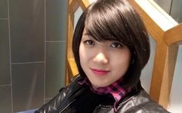 Hoa khôi đá cầu Nguyễn Huyền Trang và nghị lực tuyệt vời của người trẻ trong cuộc chiến với bệnh ung thư