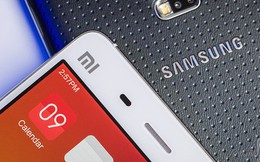 Ai sẽ thắng trong cuộc đua song mã giữa Samsung và Xiaomi ở Ấn Độ?