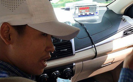 Chuyển công an điều tra tài xế xe dù tráo tiền
