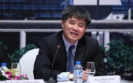 Tổng công ty Cảng hàng không Việt Nam (ACV) thông qua bầu bổ sung thành viên HĐQT thay thế ông Lê Mạnh Hùng