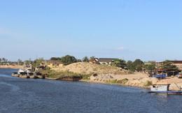 Đầu tư xây dựng Bến tàu du lịch tại di tích cảng Đông Hà