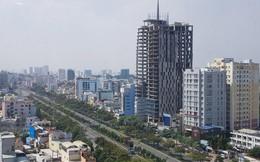 Bán đấu giá thành công dự án cao ốc 30 tầng xây dang dở tại trung tâm TP.HCM
