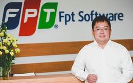 """Chủ tịch Fsoft Hoàng Nam Tiến đưa lời thách """"lạ"""", hứa trả lương nghìn đô cho sinh viên"""