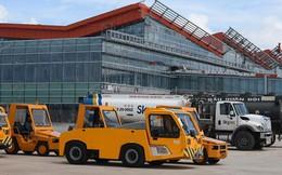 Những điều chưa biết về thi công cảng hàng không quốc tế Vân Đồn