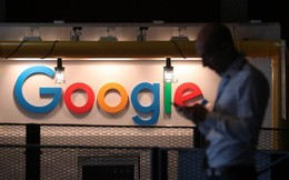 Cuộc đua nghìn tỷ đến hồi gay cấn, người chơi thứ ba chính là Google, sau khi cổ phiếu của công ty đạt được tầm cao mới