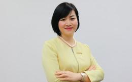 ABBank chính thức bổ nhiệm bà Dương Thị Mai Hoa làm Tổng giám đốc
