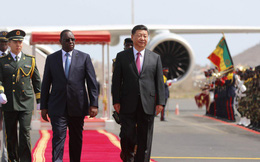 Nằm ở châu Phi xa xôi nhưng quốc gia này sẽ phần nào giúp ông Tập chống lại chiến tranh thương mại