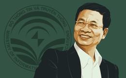 5 dấu ấn định hình tương lai Viettel của ông Nguyễn Mạnh Hùng