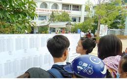 Bạc Liêu thông báo kết quả kiểm tra, rà soát thi THPT Quốc gia 2018