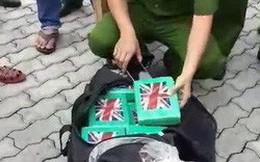 """Dính """"nghi án"""" 100 bánh cocain trị giá 800 tỷ đồng đi kèm lô hàng thép phế về Việt Nam, cổ phiếu POM của Pomina bị bán sàn hàng loạt"""