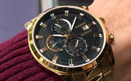"""Làm cách nào để có thể chọn đồng hồ """"chính hãng"""" trong ma trận hàng nhái tại Việt Nam?"""