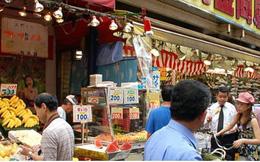 Nắng nóng làm giá thực phẩm ở Nhật Bản và Hàn Quốc tăng mạnh