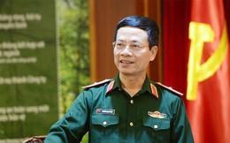 """Thiếu tướng Nguyễn Mạnh Hùng nói về cách mạng 4.0, chỉ rõ: """"Người dốt nhất có thể là người giỏi nhất, nếu..."""""""