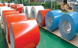 Thêm ba doanh nghiệp được miễn trừ áp dụng biện pháp tự vệ với tôn màu