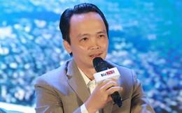 Ông Trịnh Văn Quyết: Tư nhân tham gia hàng không chưa bao giờ thuận lợi như bây giờ