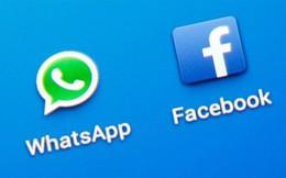 Giấy phép mở chi nhánh ở Trung Quốc của Facebook đã bị rút?