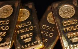 Căng thẳng thương mại Mỹ - EU tạm lắng, vàng lại mất giá