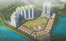 Điều chỉnh dự án Thạch Bàn Lakeside: Giảm cao tầng, tránh quá tải hạ tầng