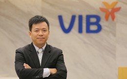 VIB có lãnh đạo mới về quản trị rủi ro