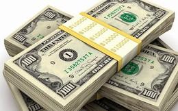 USD ngân hàng và thị trường tự do bật tăng mạnh trở lại