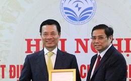 Công bố quyết định phân công Thiếu tướng Nguyễn Mạnh Hùng giữ chức Bí thư Ban cán sự đảng Bộ TT&TT kiêm Phó Ban Tuyên giáo Trung ương
