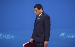 """Philippines """"dài cổ"""" chờ 24 tỉ USD cam kết đầu tư của Trung Quốc"""