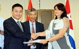 Việt Nam thành lập công ty đầu tư hạ tầng 100% vốn nước ngoài đầu tiên tại Cuba