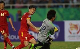 Bầu chọn tiền đạo xuất sắc nhất lịch sử AFF Cup: Công Vinh lép vế khó tin