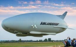 Choáng ngợp với nội thất đẳng cấp xa hoa bên trong chiếc  máy bay lớn nhất thế giới