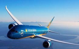 Bộ Giao thông Vận tải sẽ mua 164,7 triệu cổ phiếu Vietnam Airlines