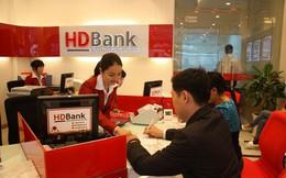 HDBank báo lãi hơn 2.000 tỷ trong 6 tháng đầu năm, gấp 2,3 lần cùng kỳ 2017