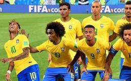 """""""Hãy trao ngay giải Oscar diễn xuất cho Neymar"""""""