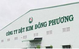Nguyên Giám đốc Công ty Dệt kim Đông Phương tiếp tục bị khởi tố
