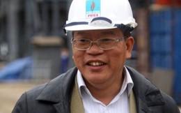 Truy tố cựu chủ tịch PVTEX