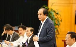 Tổ công tác của Thủ tướng báo cáo kết quả 11 cuộc kiểm tra